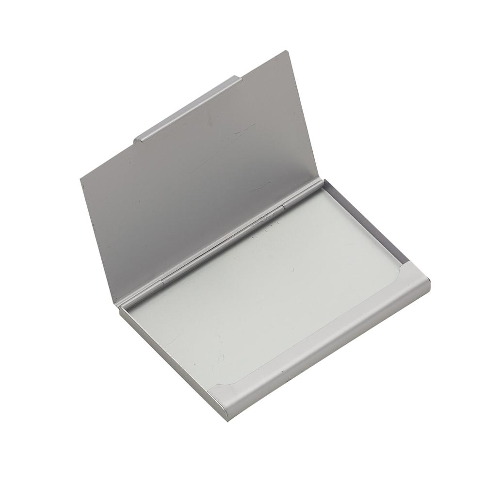 Porta Cartão Alumínio-12380