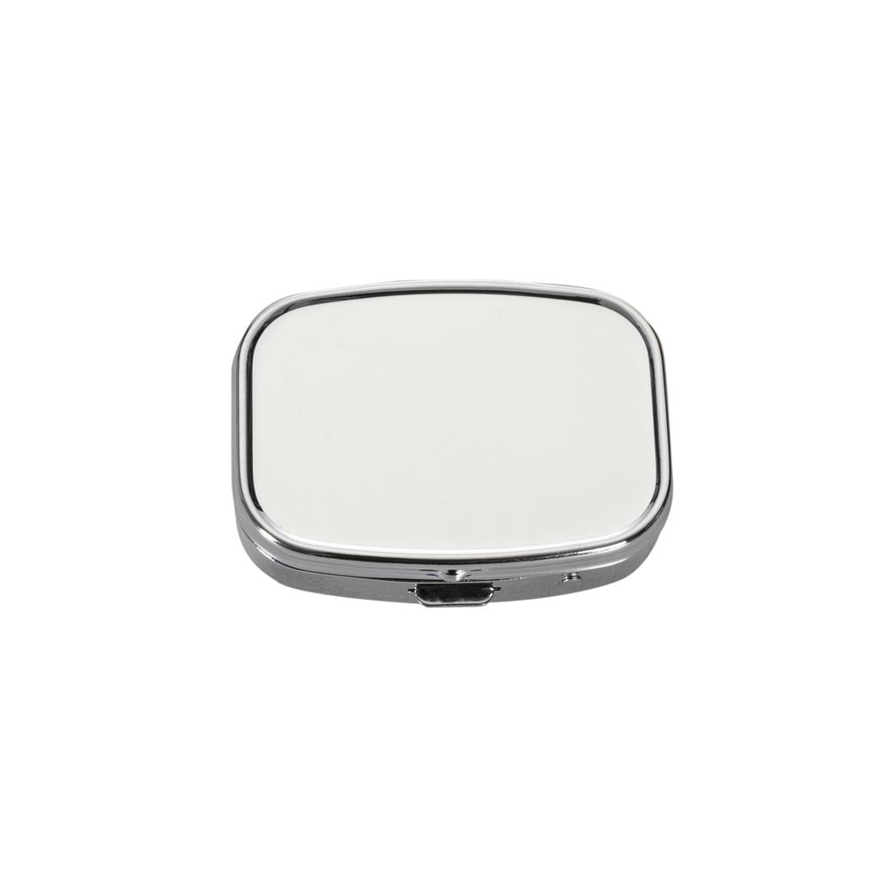 Porta Comprimido Metal-12924