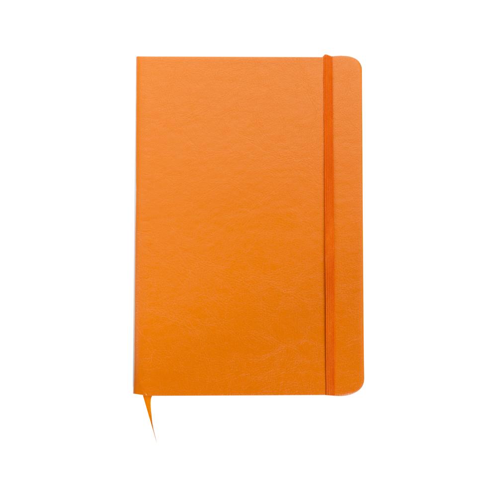 Caderneta tipo Moleskine-12952