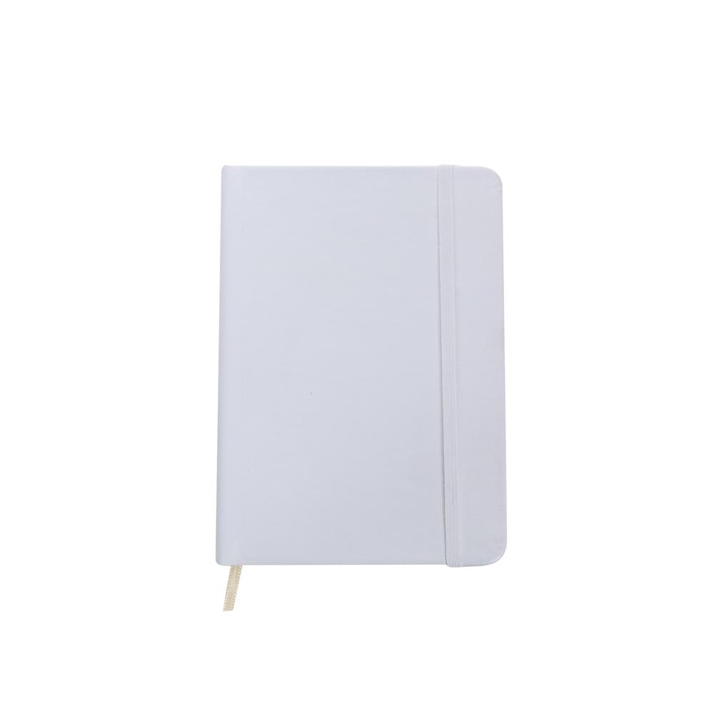 Caderneta tipo Moleskine-13176