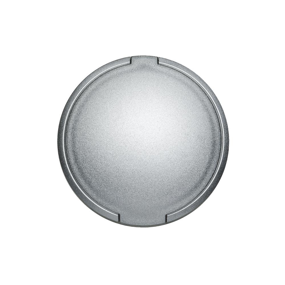 Espelho Plástico Duplo Sem Aumento-00232