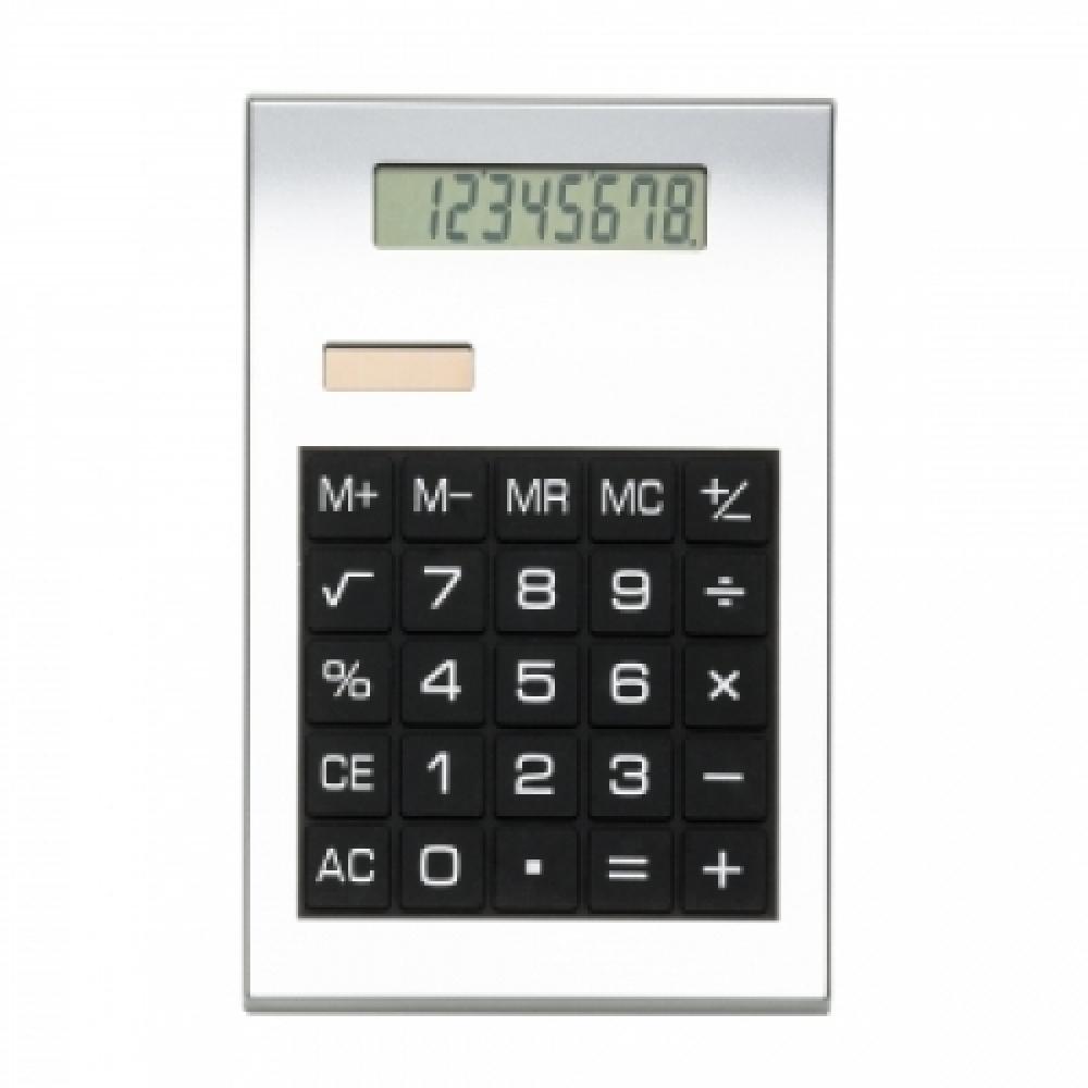 Calculadora Plástica-02732
