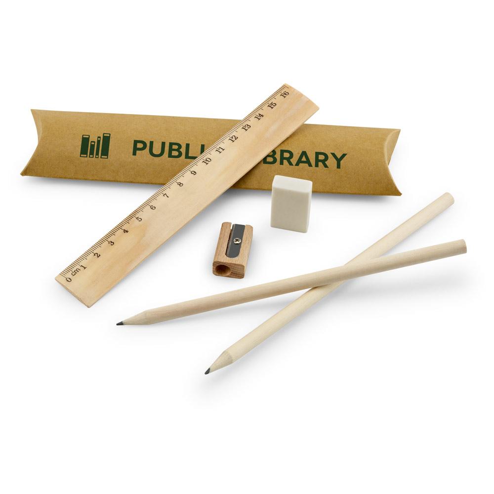 Kit de escrita RHOMBUS-51932