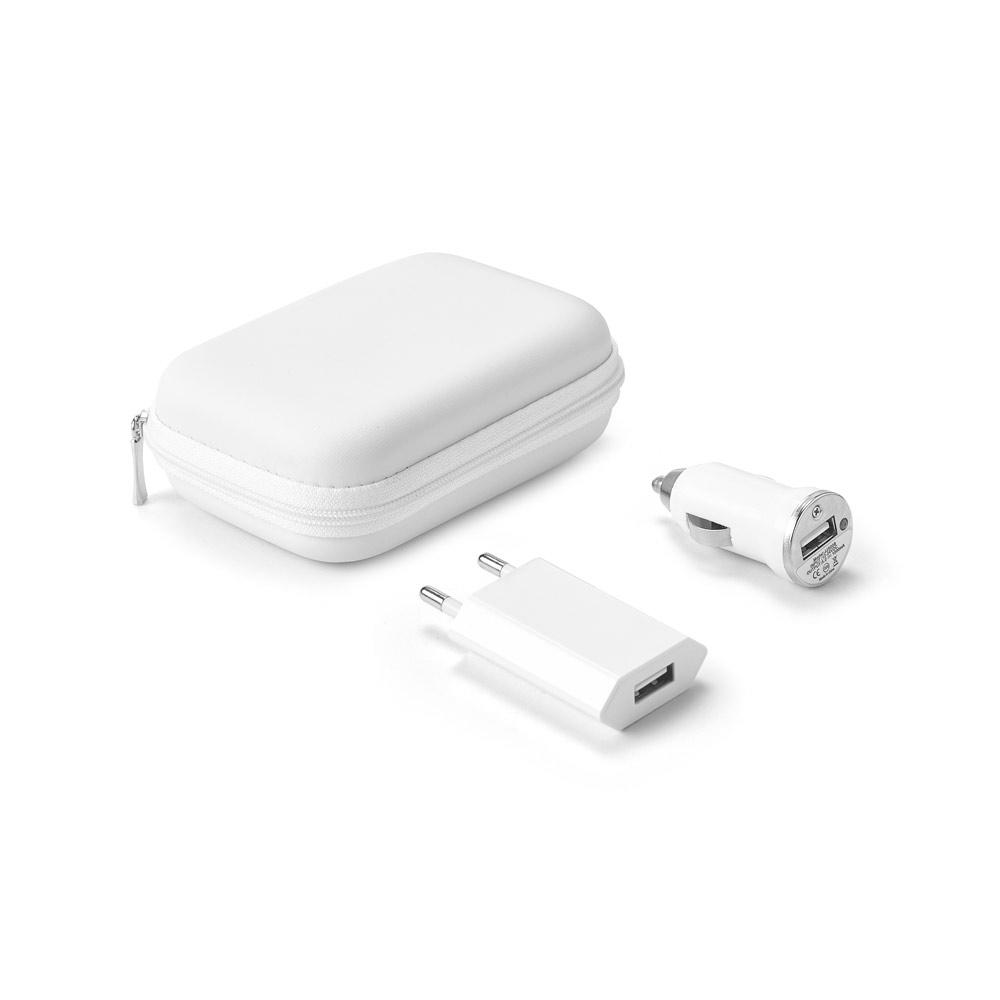 Kit de adaptadores USB-57326