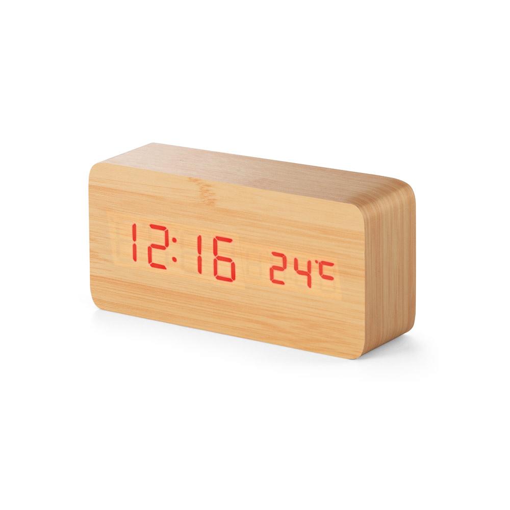 Relógio de mesa DARWIN II-57390