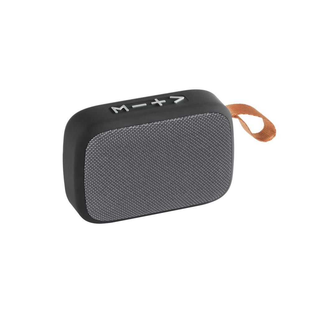 Caixa de som com microfone GENT-57395