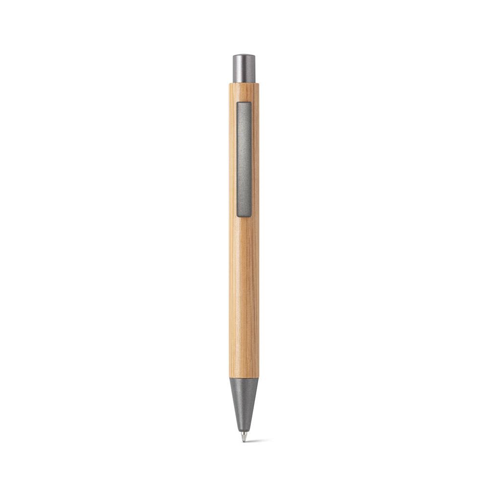 Caneta Esferográfica Bambu-81009