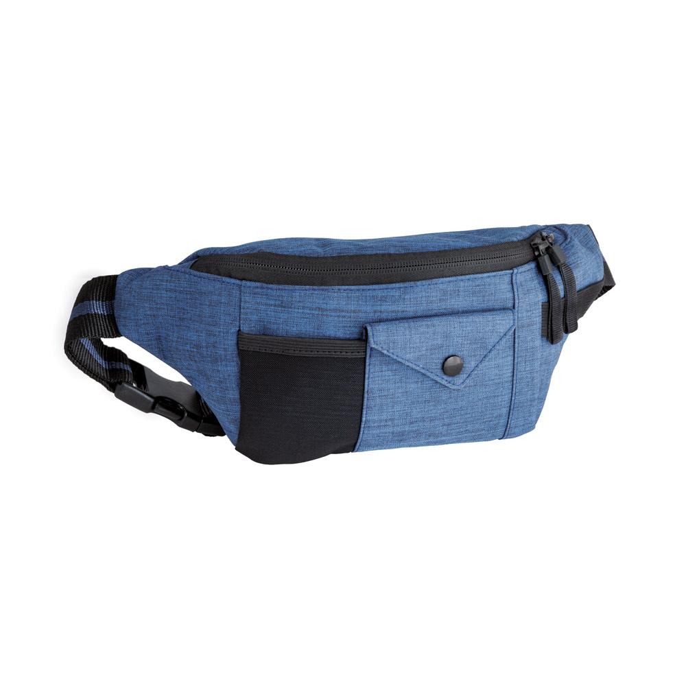 Bolsa de cintura em 300D MUZEUL-92544