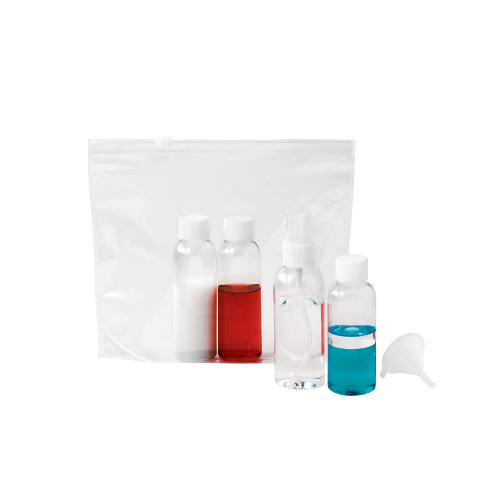 Bolsa de cosméticos hermética-92722