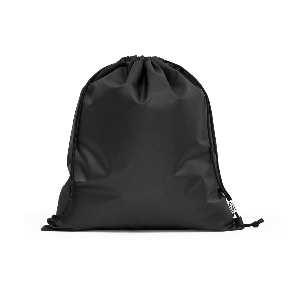 Sacola tipo mochila em rPET PEMBA-92931