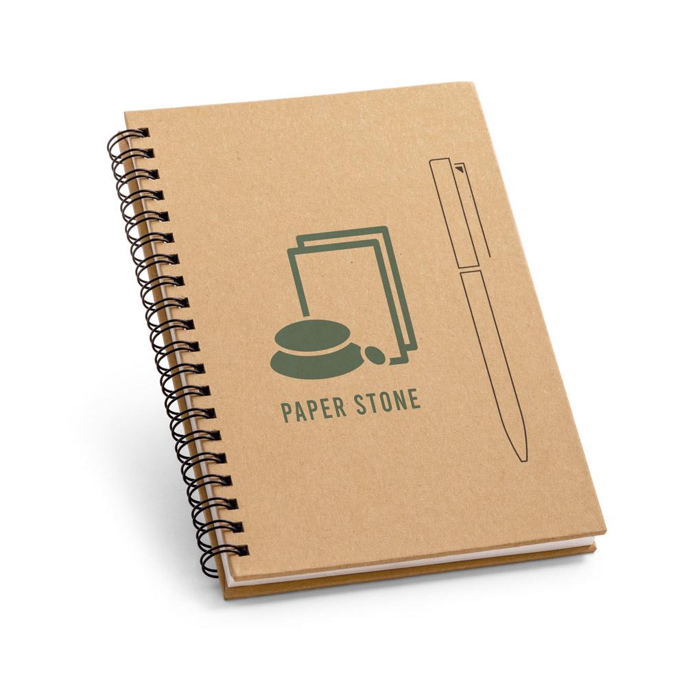 Caderno capa dura-93419