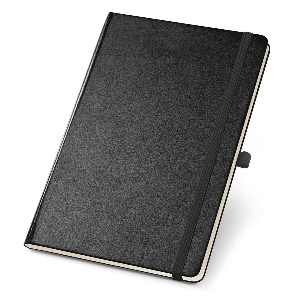 Caderno capa dura CARRE