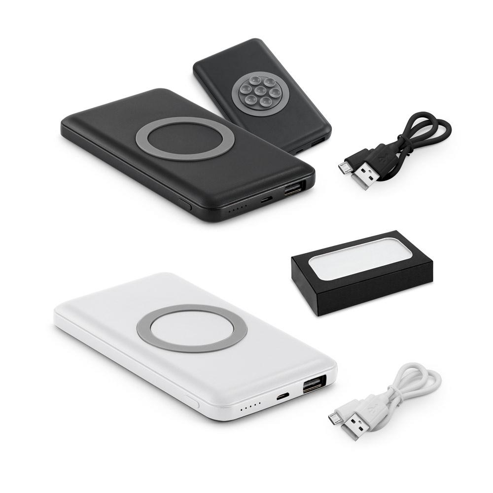 Bateria portátil e carregador wireless-97079