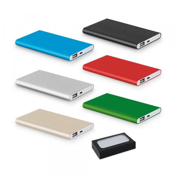 Bateria portátil slim-97379