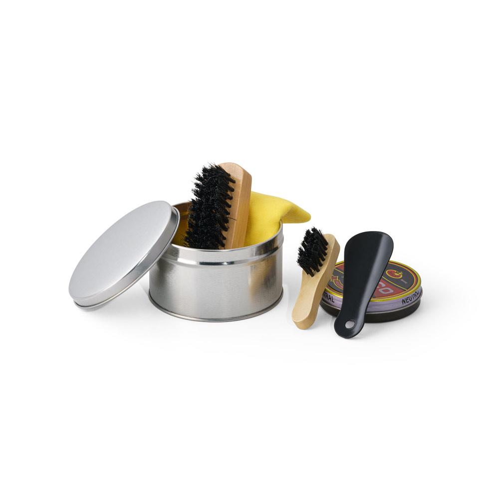 Kit de limpeza de sapatos-98117