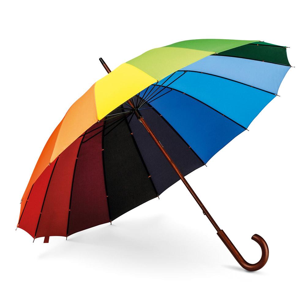 Guarda-chuva DUHA