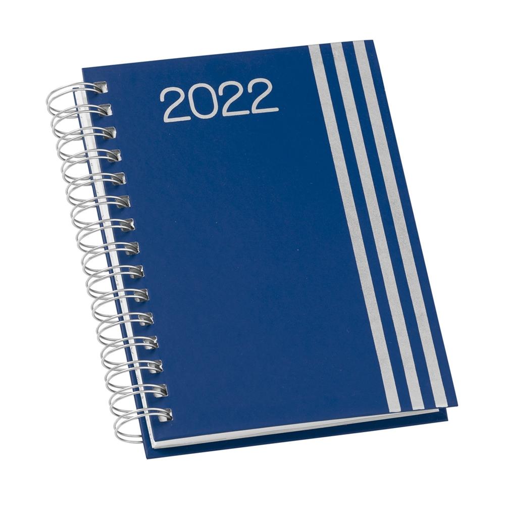 Agenda Diária 2022 Wire-o