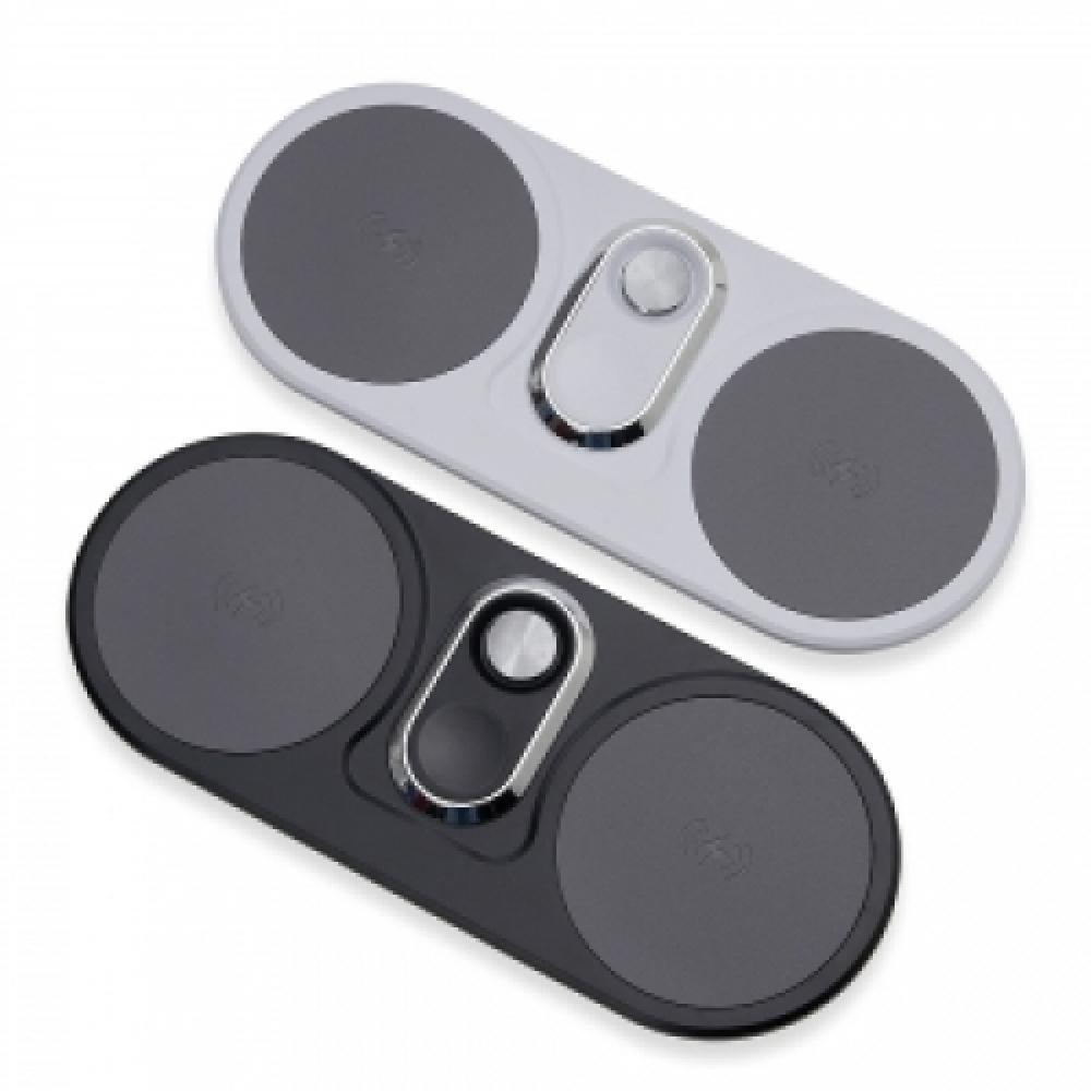 Base Dual Indução para Celulares e Iwatch-04054