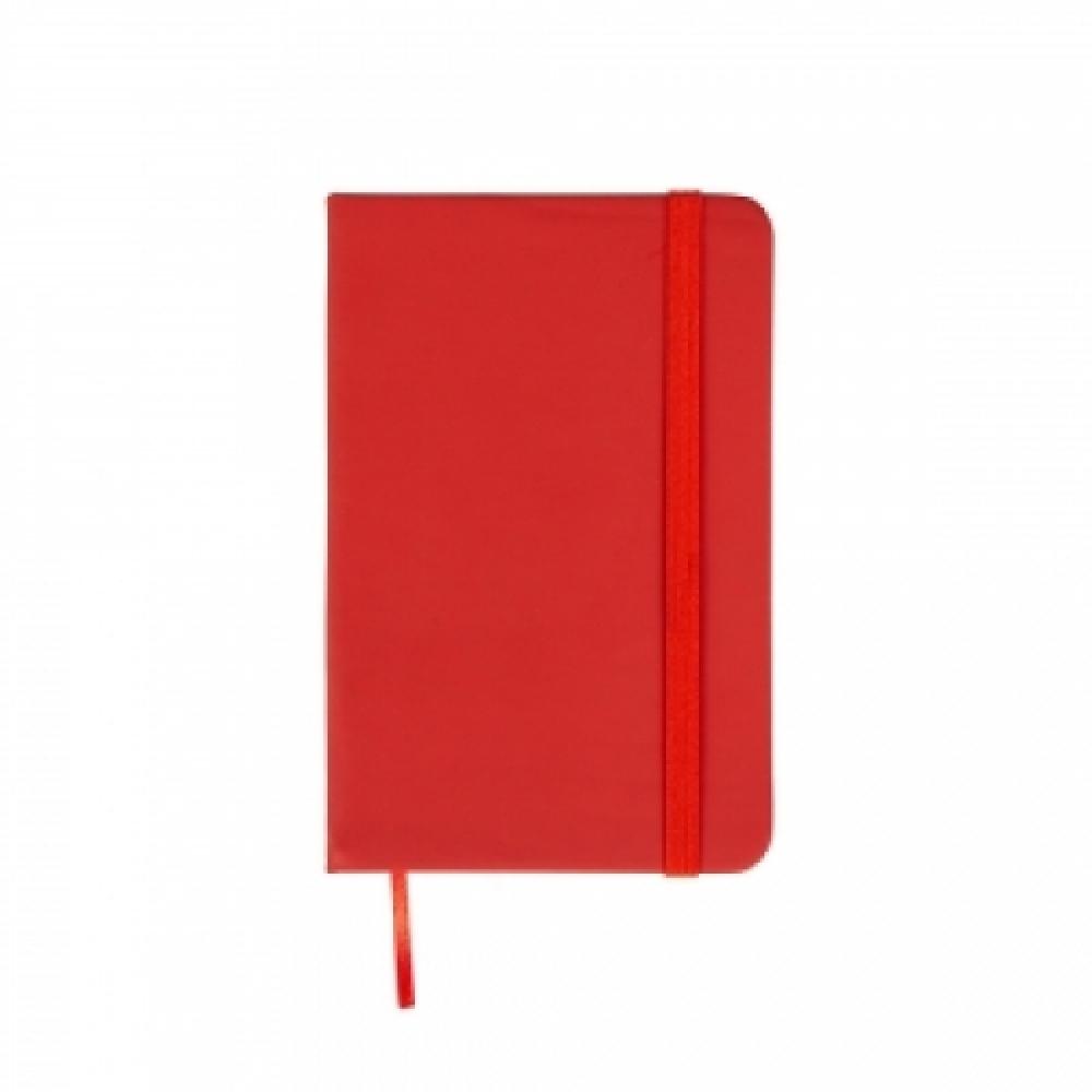 Caderneta Tipo Moleskine-03009
