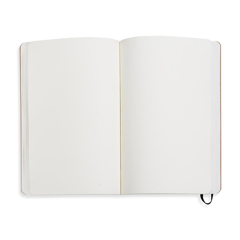 Caderneta tipo Moleskine-03013