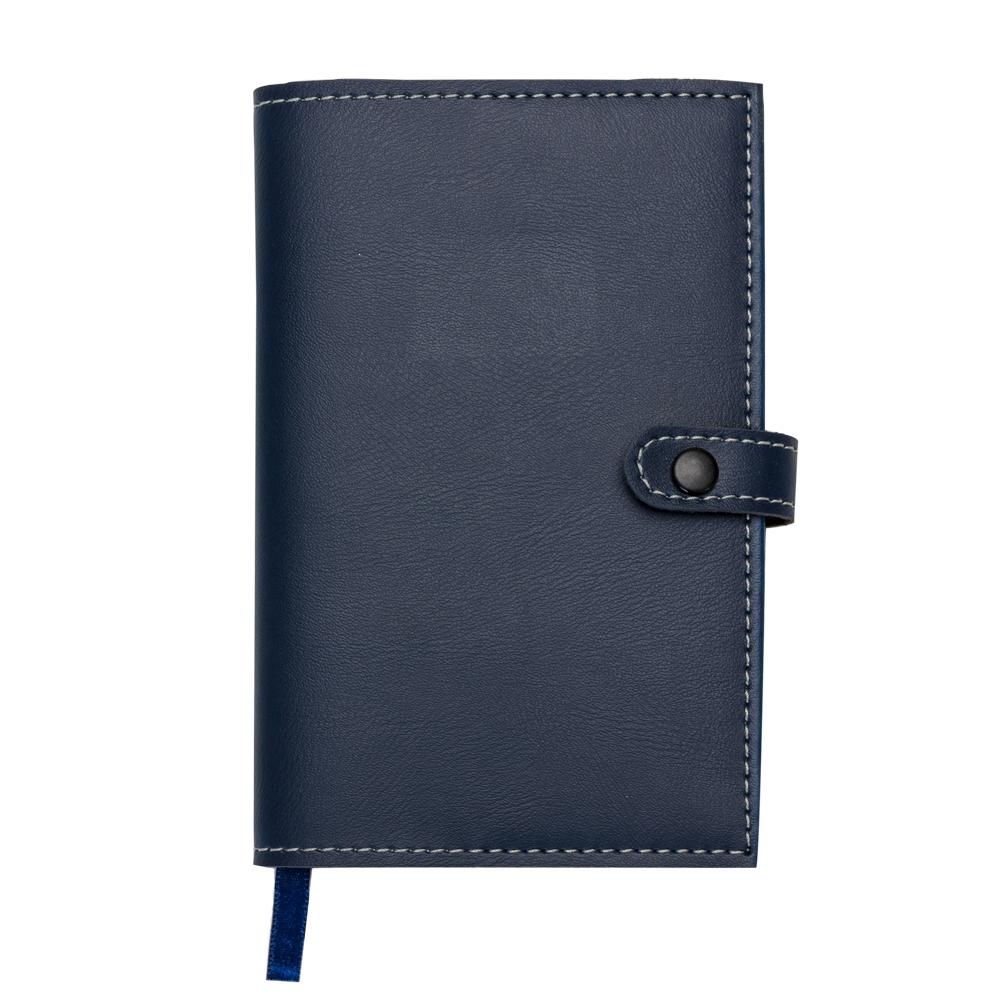 Caderneta tipo Moleskine-13130