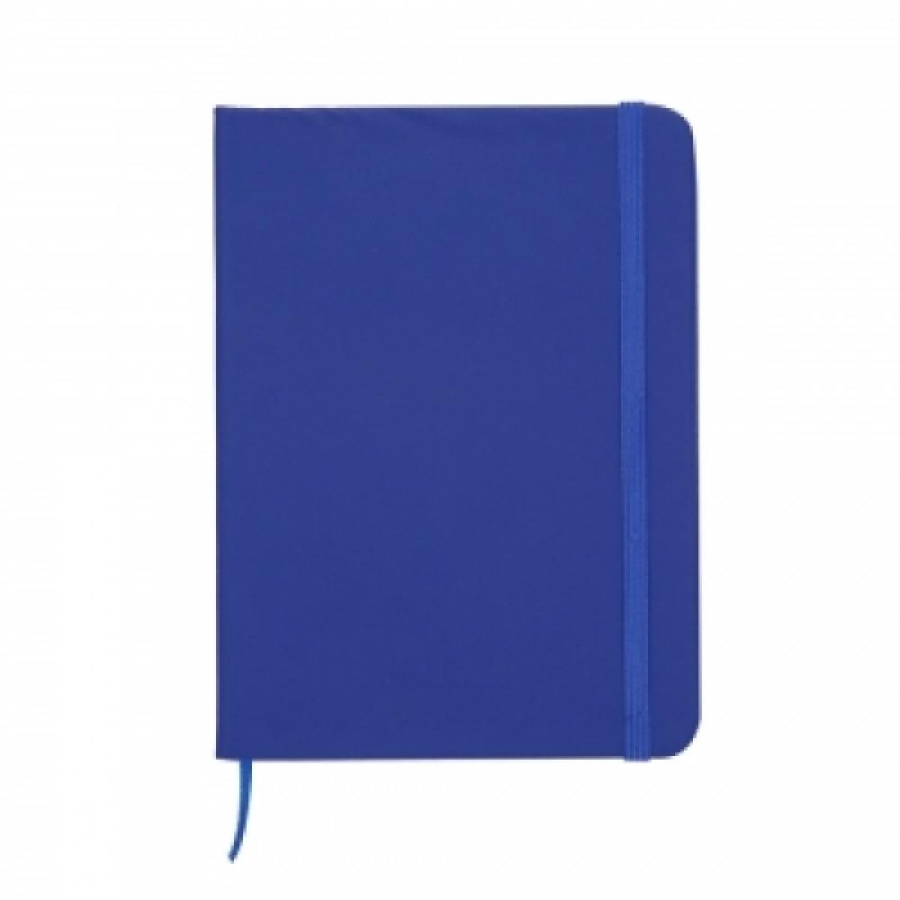 Caderneta tipo Moleskine-12514