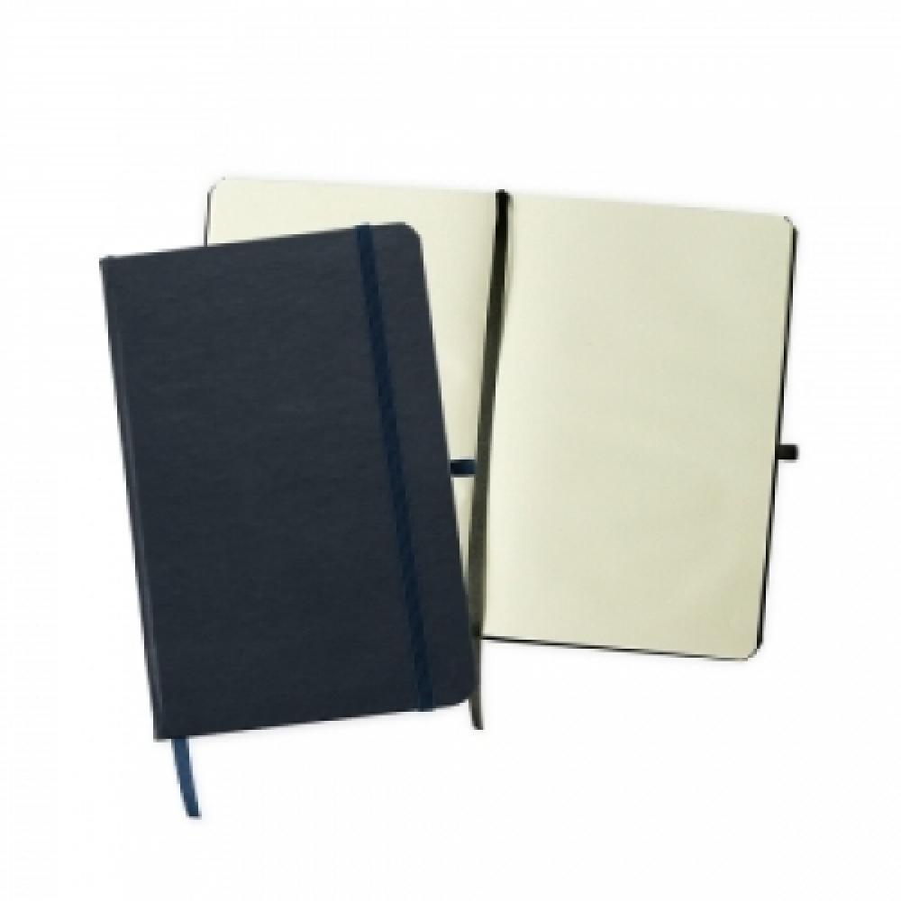 Caderneta tipo Moleskine Percalux-14472S