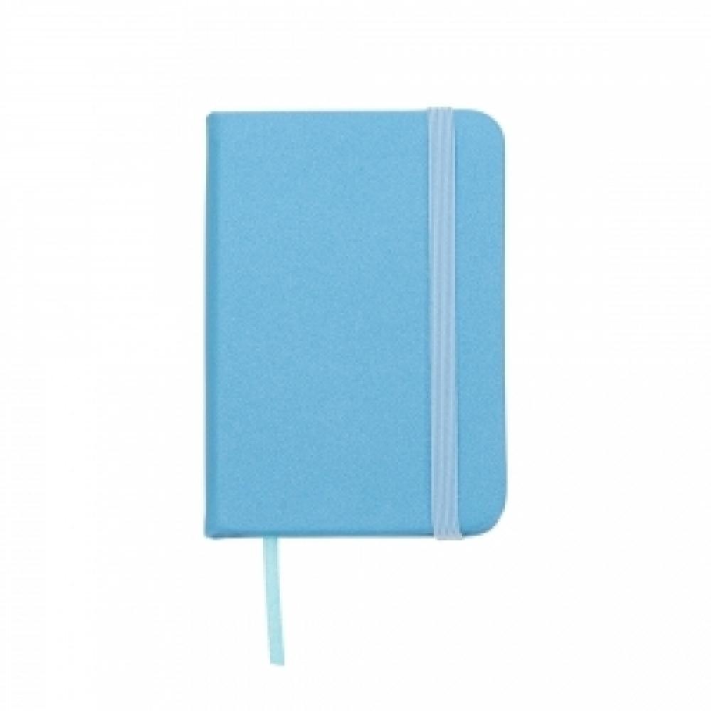 Mini Caderneta tipo Moleskine-03024