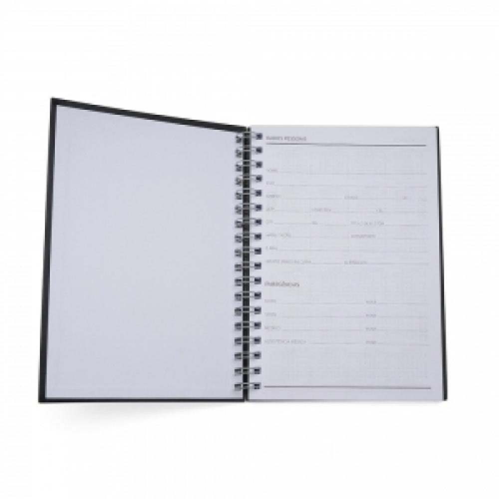 Caderno Emborrachado-14569