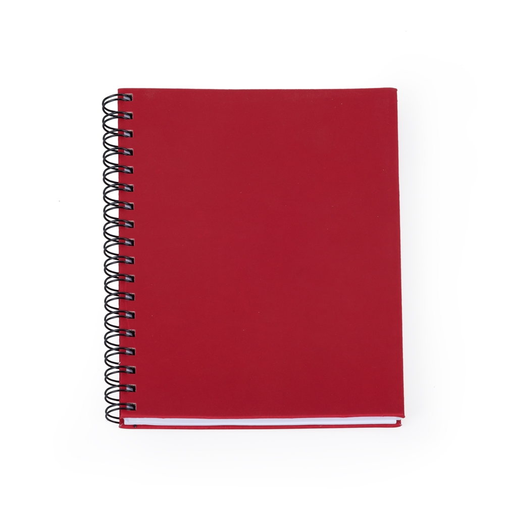 Caderno Emborrachado-13708