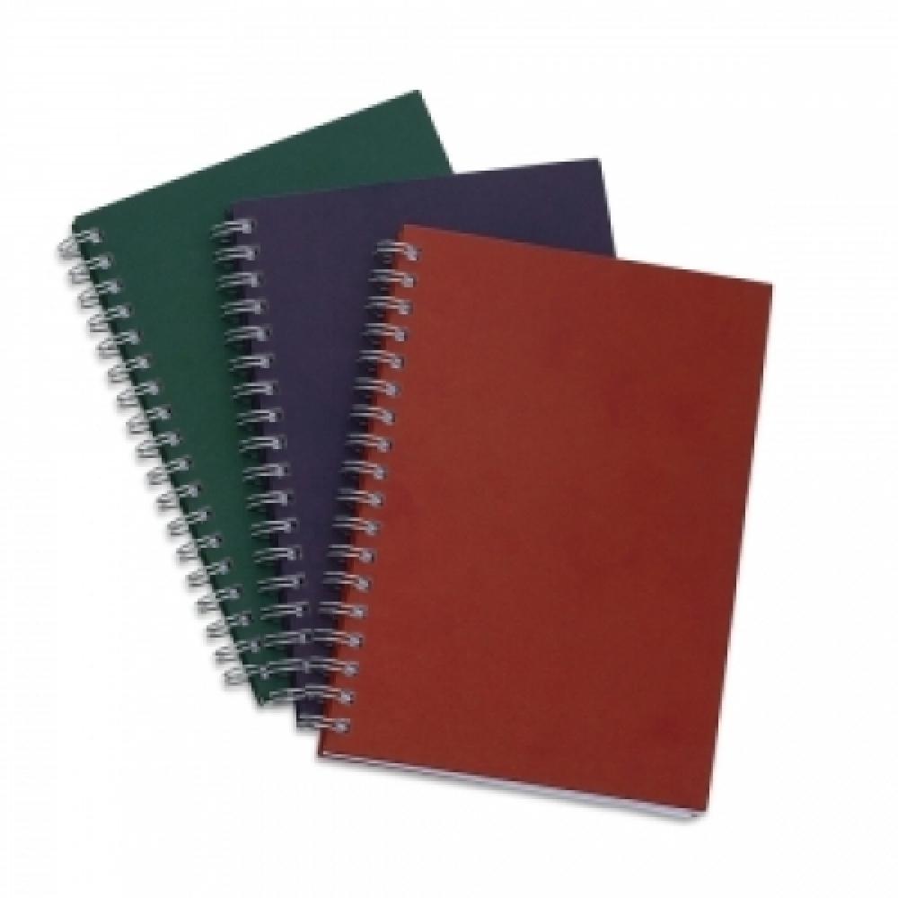 Caderno capa Kraft-14209
