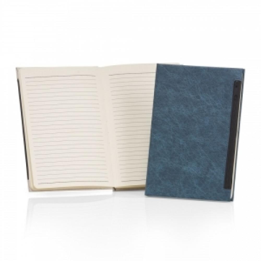 Caderno com Bolso-14315