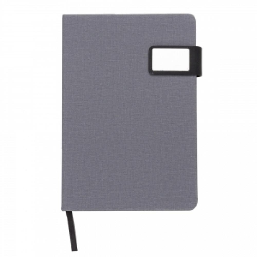 Caderno com Fecho Magnético-14397