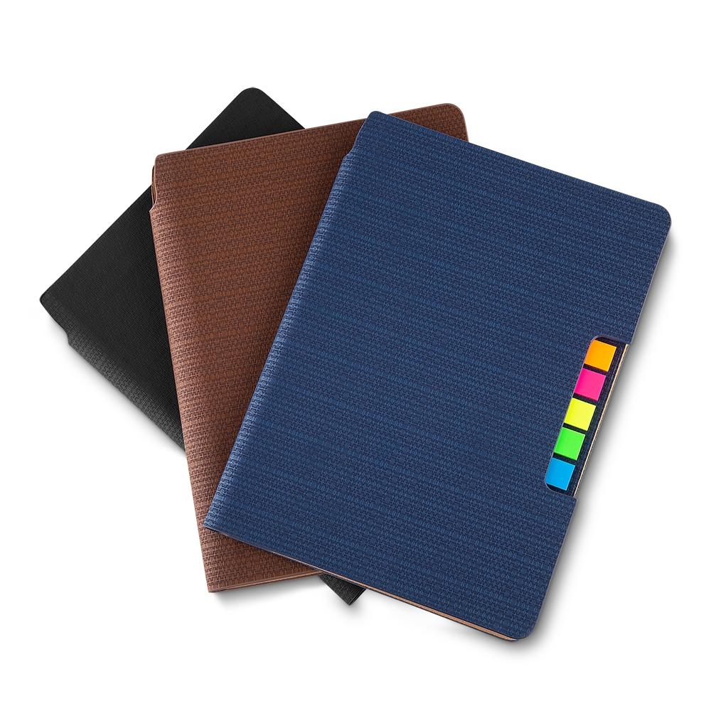 #Caderno com Autoadesivos-14165