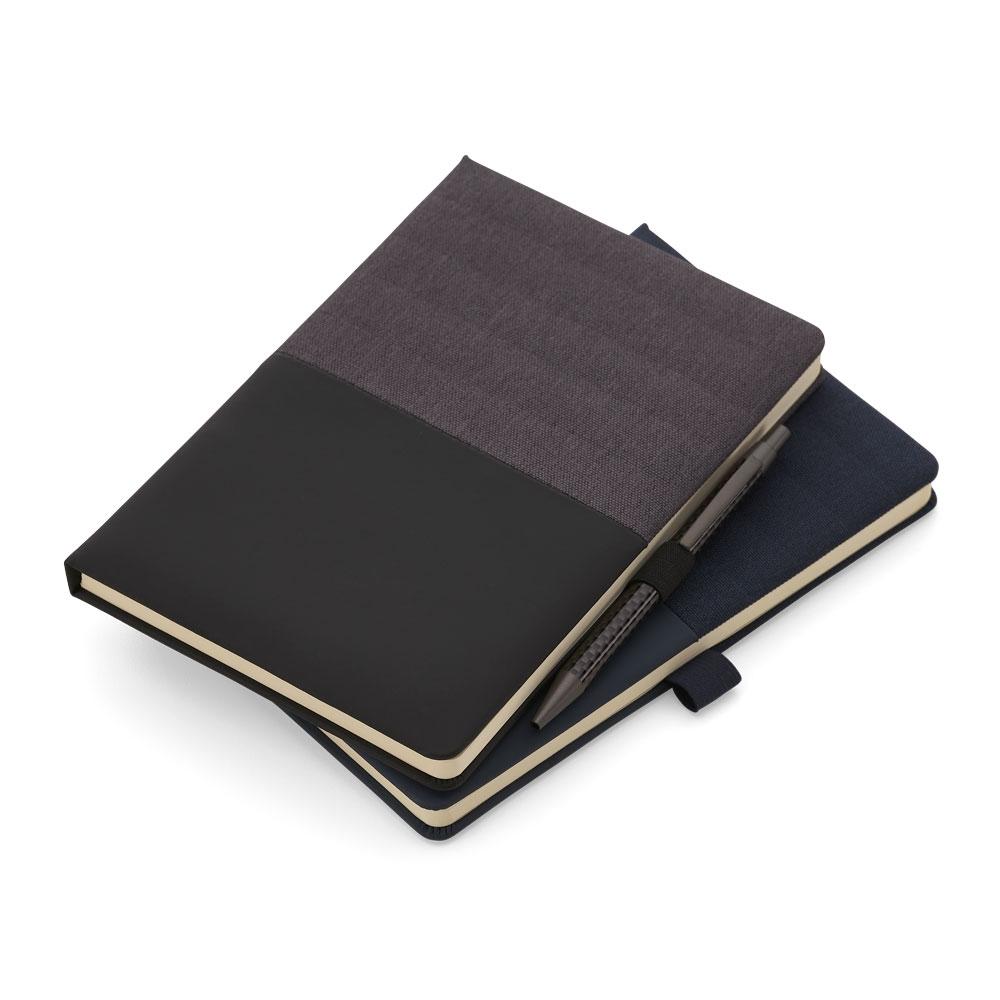 Caderno com Suporte para Caneta-14316
