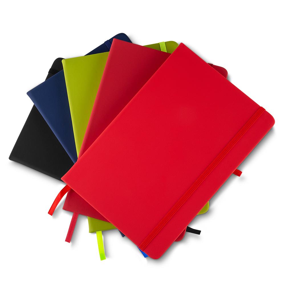 Caderno medio
