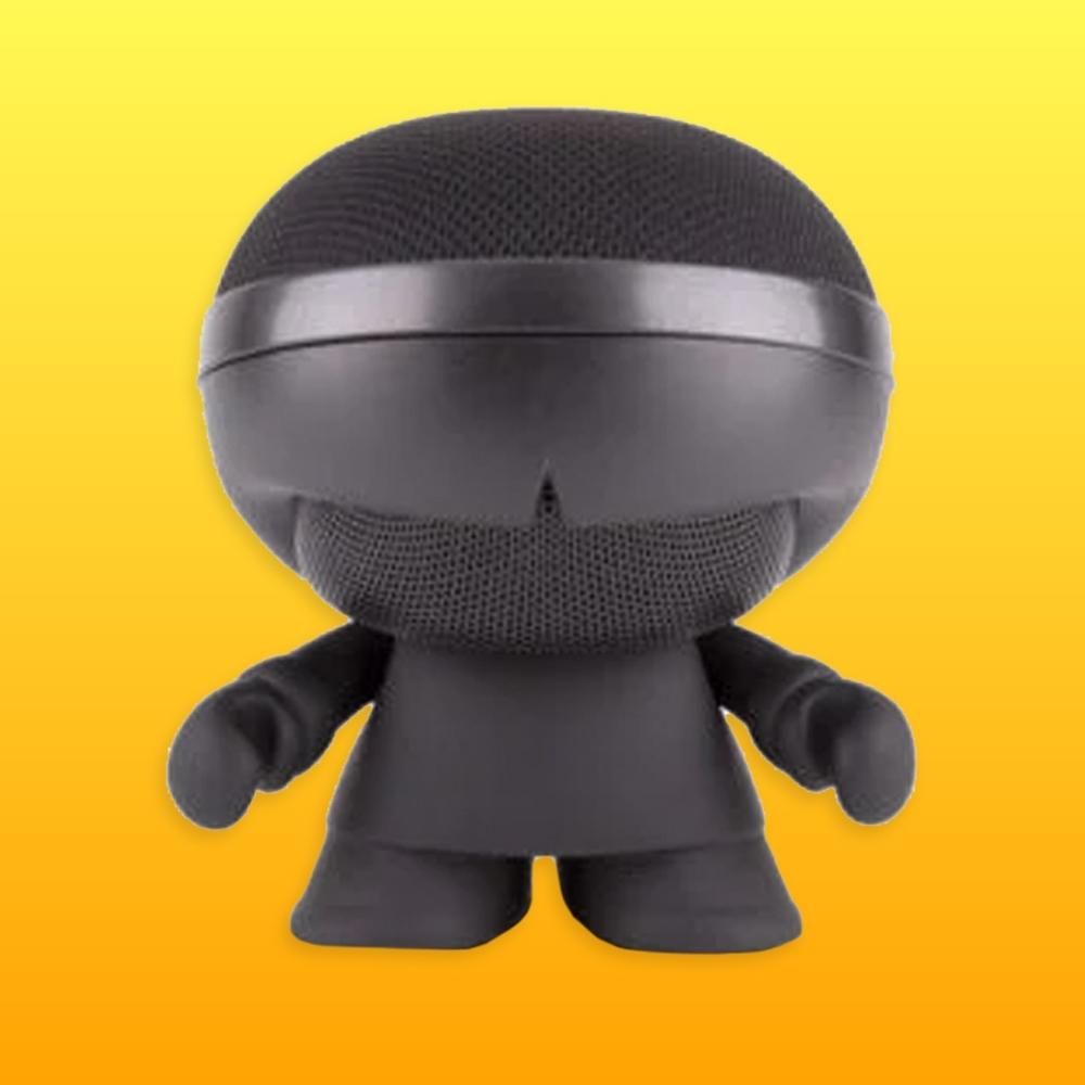 Caixa de Som Portátil Bluetooth Boy 10W-XBOY31007