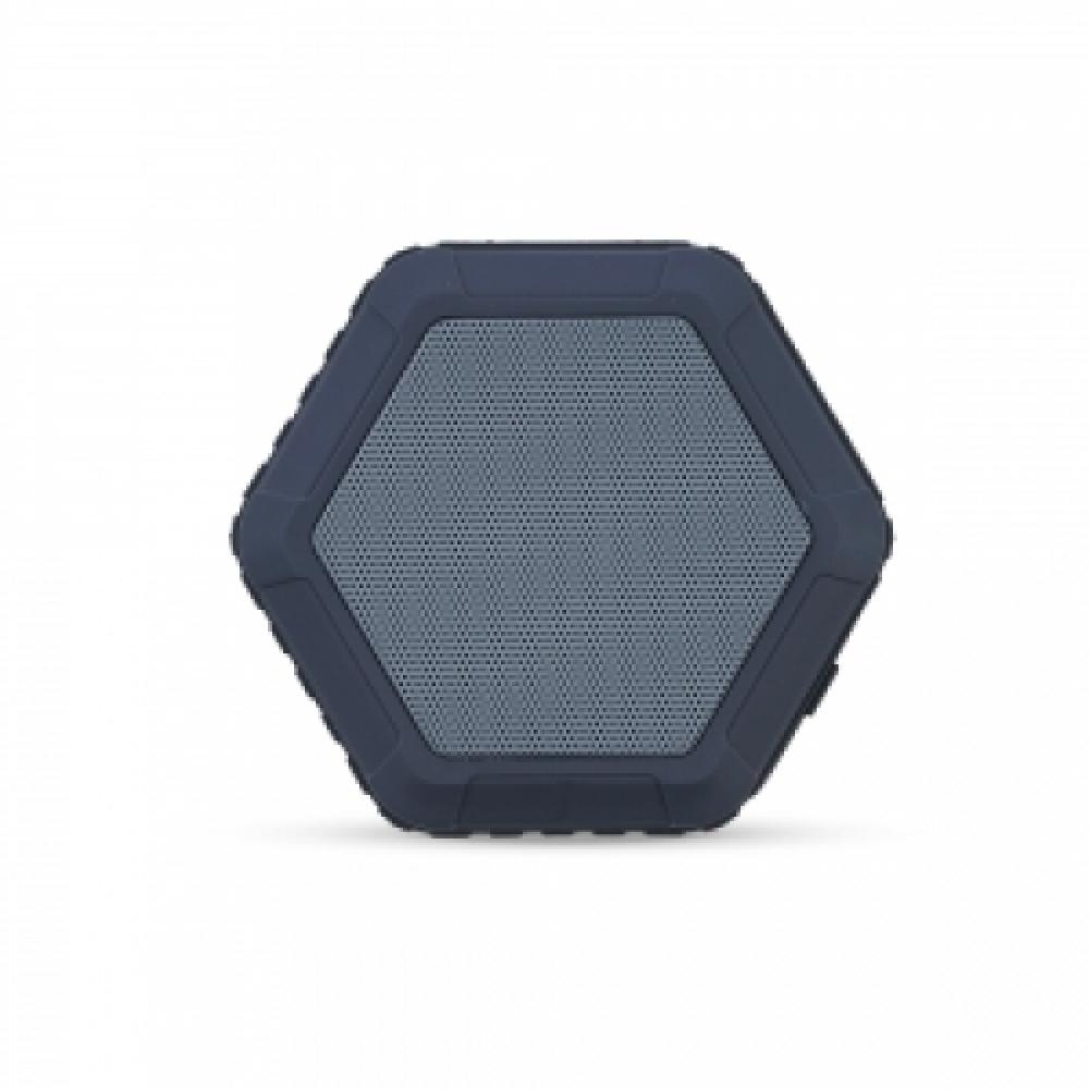 Caixa de Som Multimídia à prova D'Água-02082
