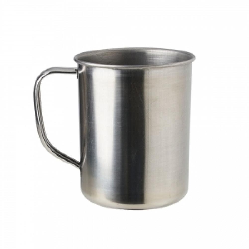 Caneca 500 ml em Inox-14606
