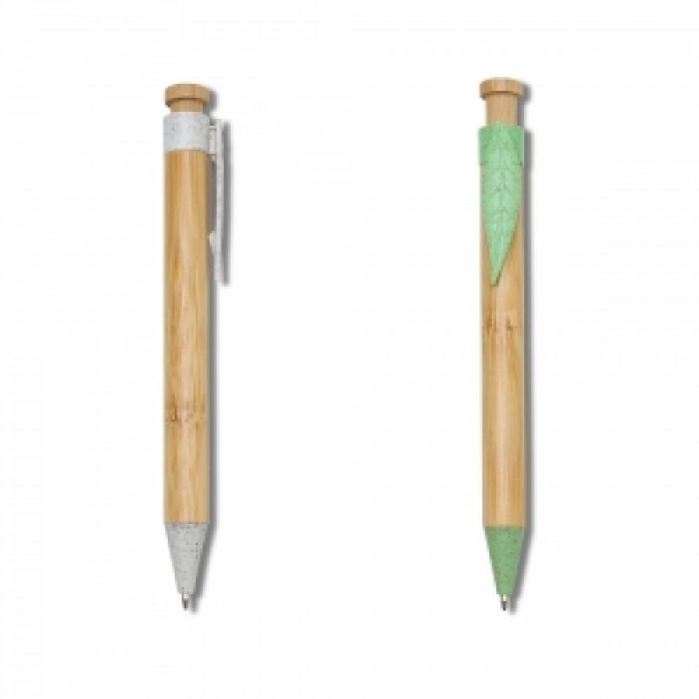 Caneta Bambu-14335
