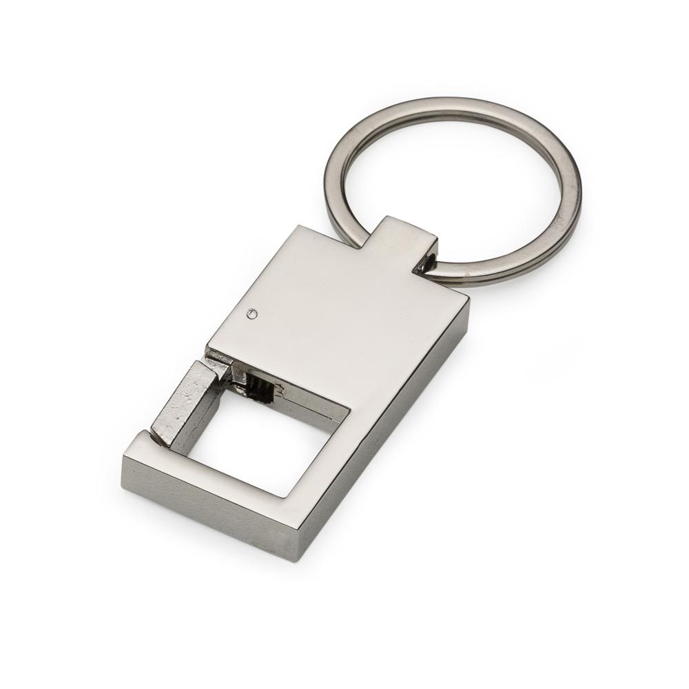 Chaveiro Metal Mosquetão -12191