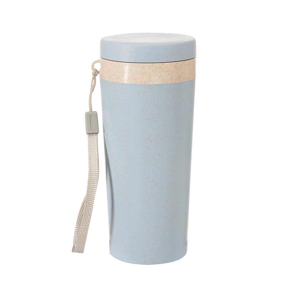 Copo Fibra de Bambu 350ml Térmico-03006
