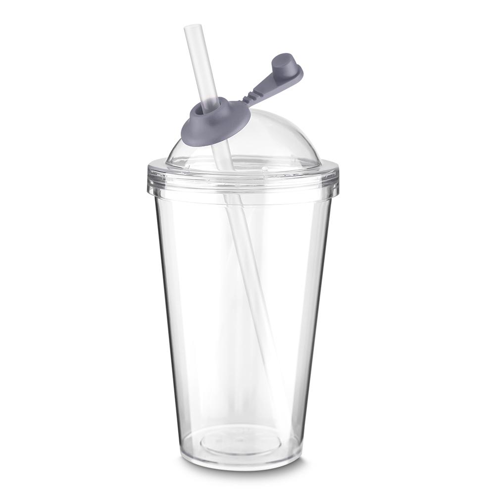Copo plástico-CO8600