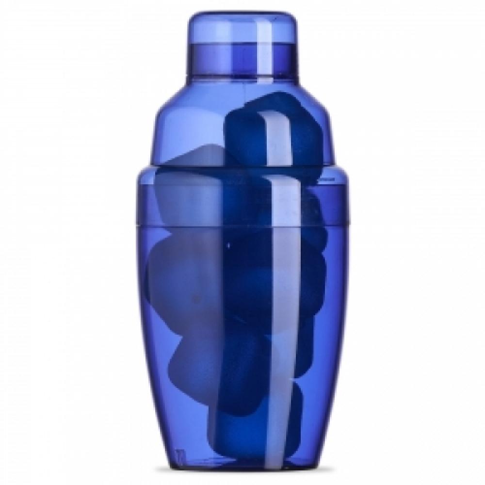 Coqueteleira Plástica com Gelo Ecológico-18510