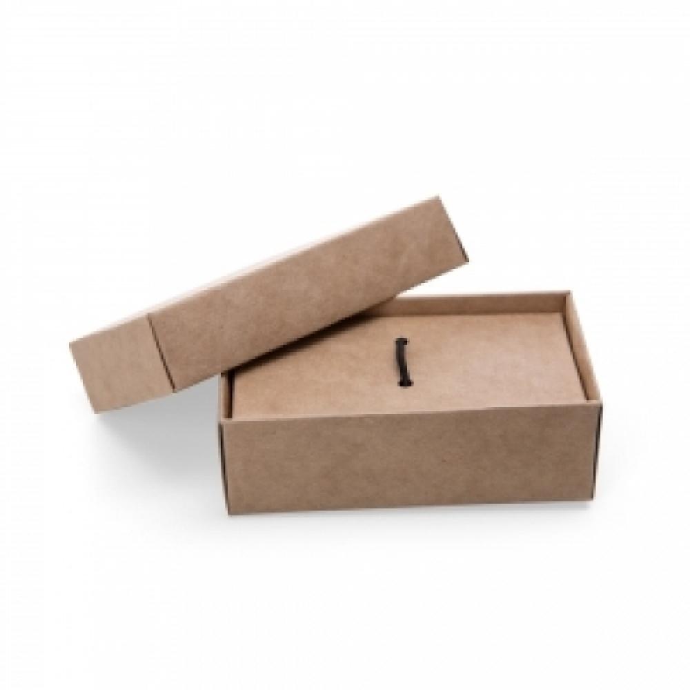 Embalagem Kraft para Pen Drive-13948