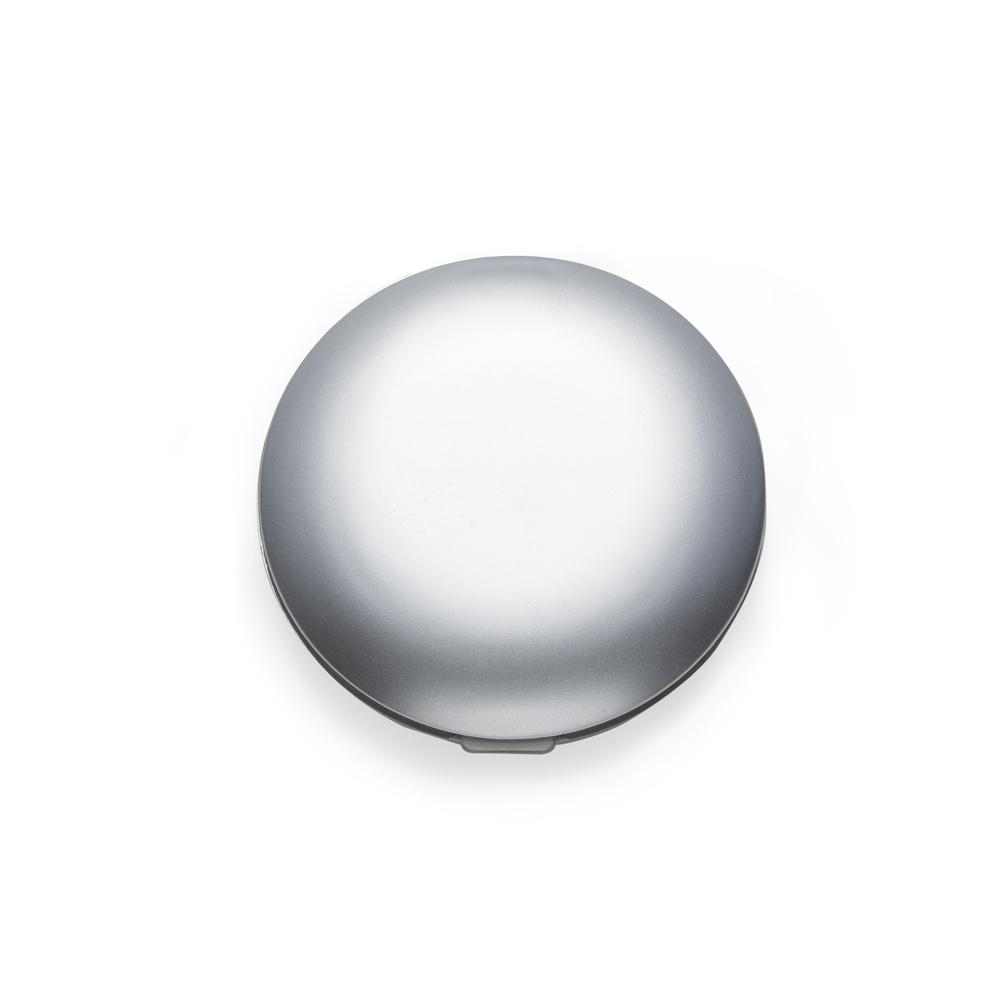Espelho Plástico Duplo com Luz-01828