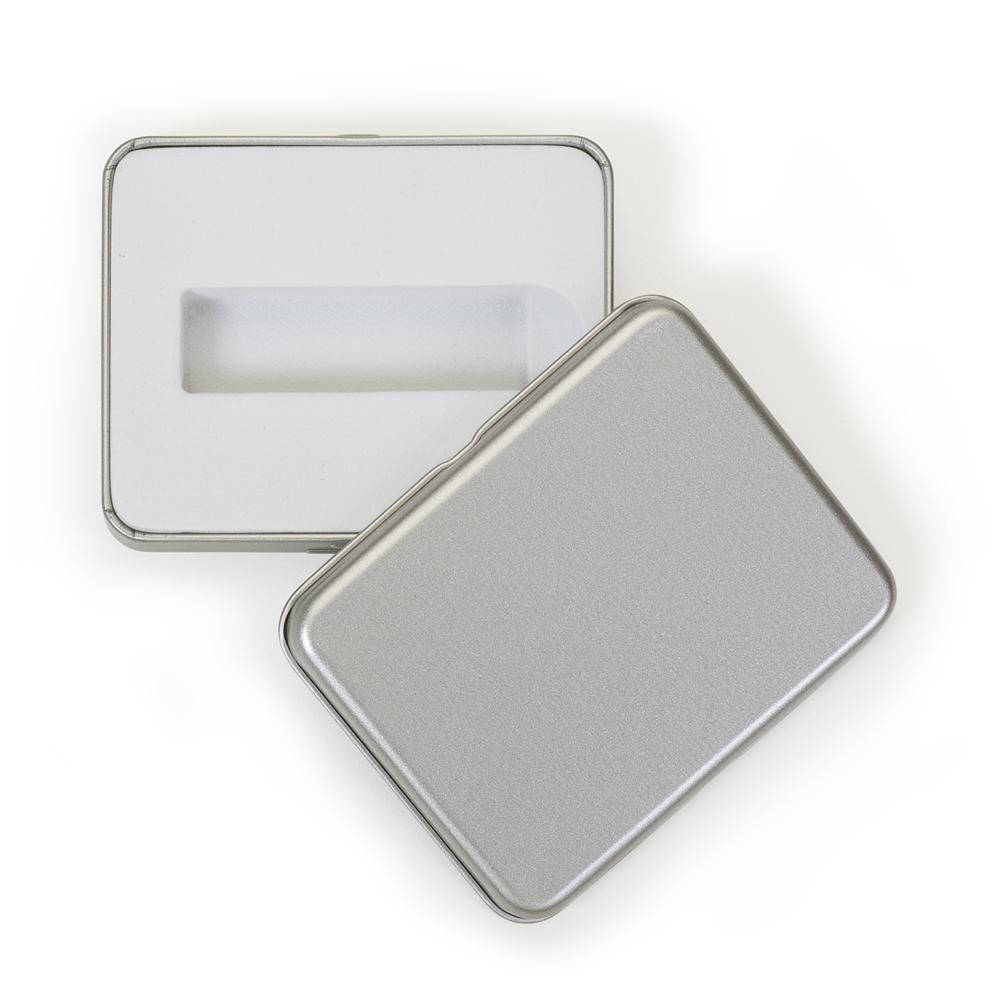 Estojo de Metal para Pen Drive-11805