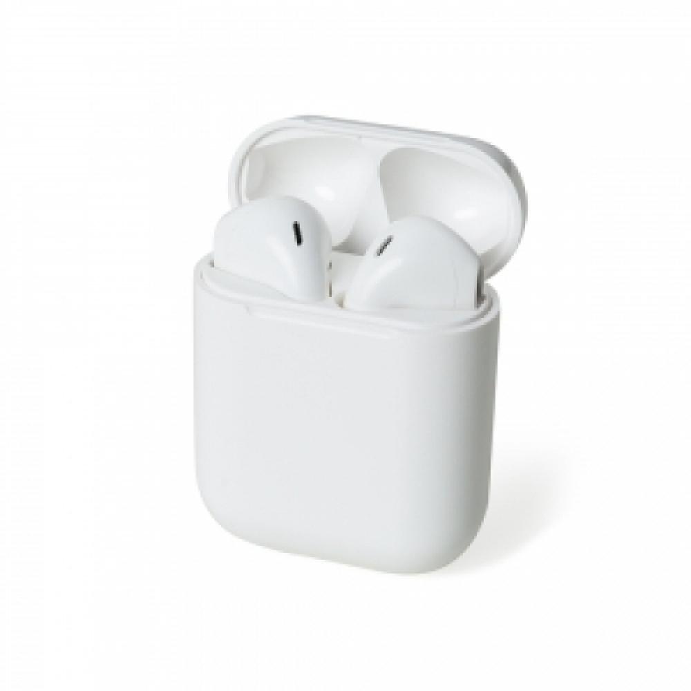 Fone de Ouvido Bluetooth Touch com Case Carregador Brilhante-18596