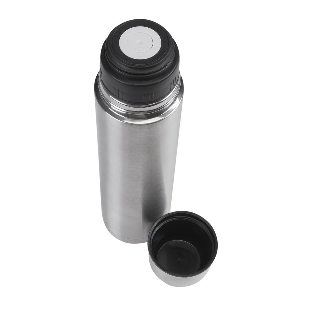 Garrafa Térmica Inox 1L-04078