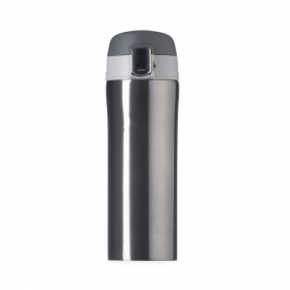 Garrafa Térmica Metal 350ml-17007